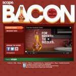 Check it out at BaconScope.com